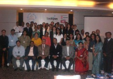 Indian HR Convention 2012, Hyderabad – Preparing HR for Global Challenges